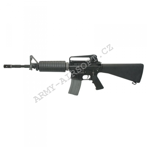 Colt Armalite M15A4 Tactical Carbine blow back - CA
