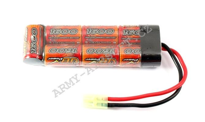 Akumulátor VB Mini 8,4V/1600 mAh - VB Power