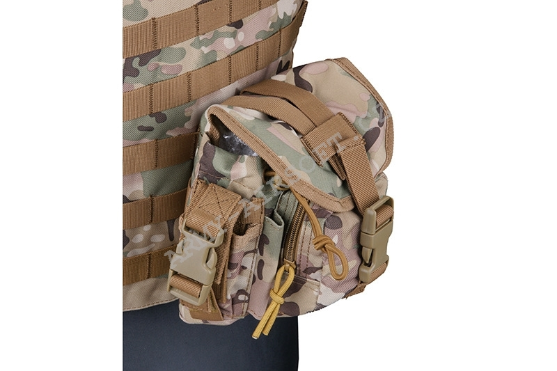 Taktická vesta Interceptor Body Armour - Multicam - ACM