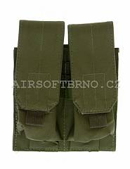 Sumka Molle M4-M16 GFC Tactical zelená | Army Airsoft