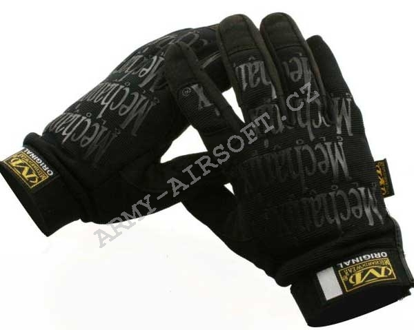 Mechanix rukavice Original Covert