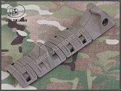 Magpul XMM rail panely - Big Dragon | Army Airsoft