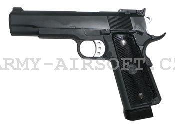 M1911 S.R.P. celokov NEW CO2 - WE