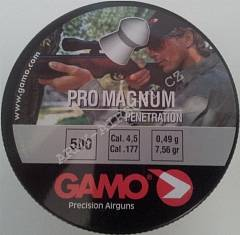 Diabolky Gamo Pro Magnum Penetration 500ks cal.4,5mm  | Army Airsoft