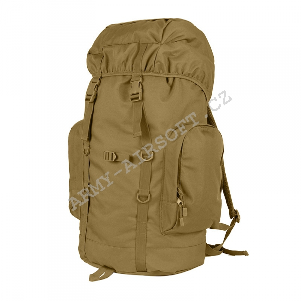 Batoh TACTICAL 45L COYOTE BROWN