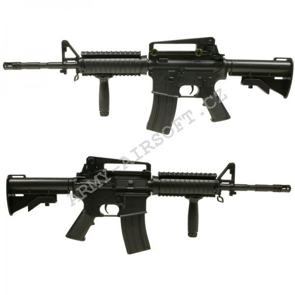 Colt M4A1 RIS Warrior