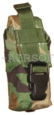 Sumka US Woodland flashbang MOLLE, ARMY GOODS
