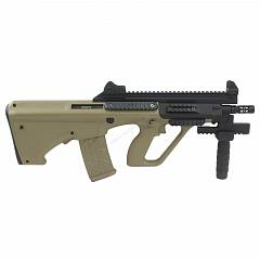 AUG A3 XS Commando (TAN) - APS | Army Airsoft