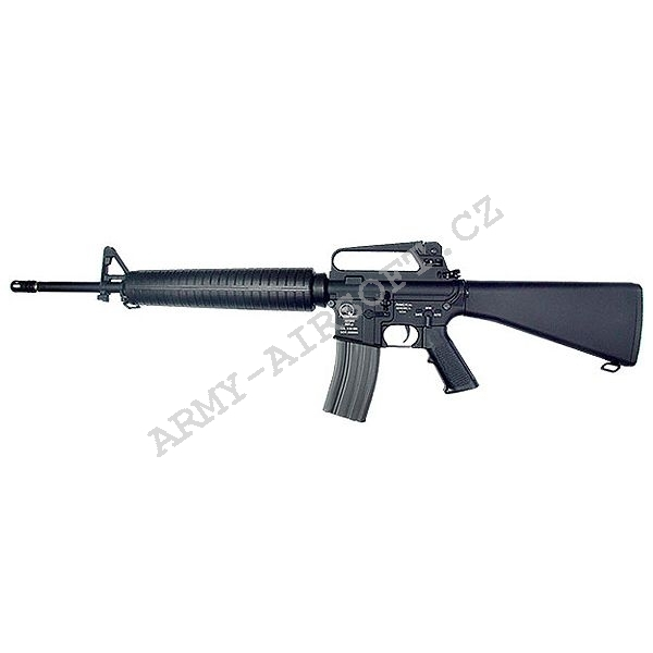 Armalite M15A2 Rifle NEW - CA