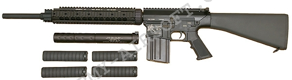 Colt SR-25 CNC - NEW G&P
