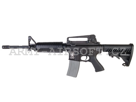 Colt M4A1 blow back APS