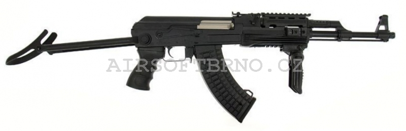 AK47 Tactical S JG