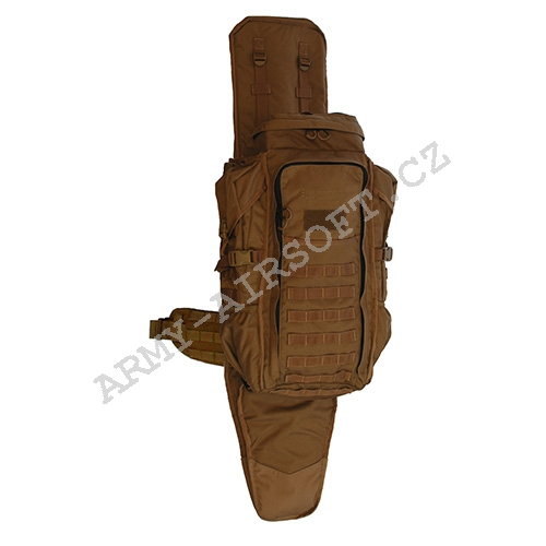 Batoh sniper PHANTOM pack COYOTE BROWN