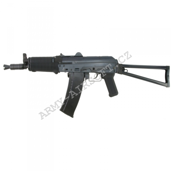 AK74UN gas blow back WE