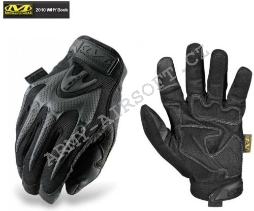 Mechanix rukavice M-pact black