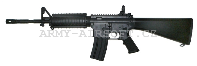 Colt M4 SR-16 Warrior