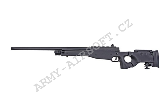 Airsoft Sniper L96  (MB-08) Black - Well