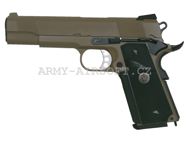 M1911 MEU TAN WE