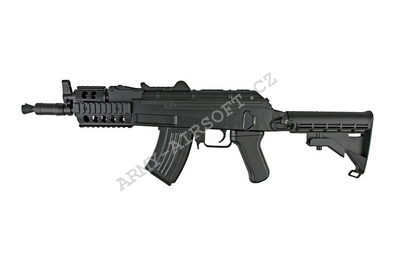 AK 47 Tactical beta - SPARTAC