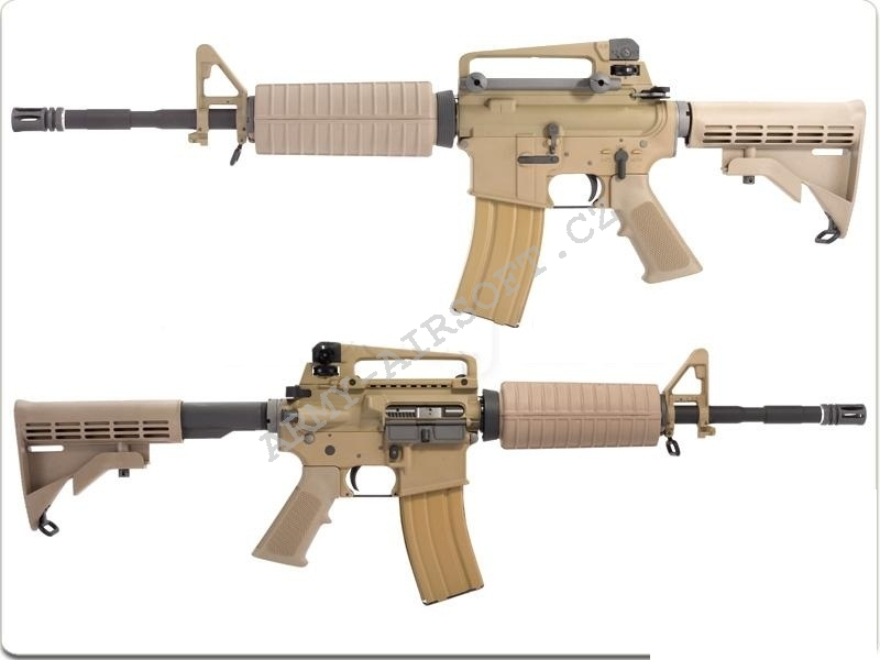 Colt M4A1 - ECO Version - TAN [AimTop]