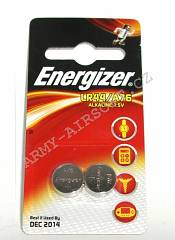 Baterie LR44 / A76 / AG13 Energizer | Army Airsoft