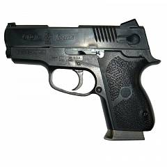 S&W Chief Special CS45 - CYBG | Army Airsoft