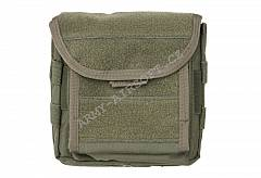 Sumka Admin molle - ACM | Army Airsoft