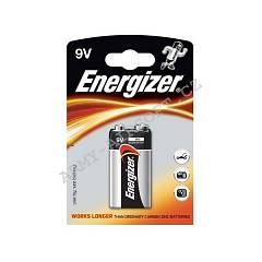 Baterie 9V 6LR61  ENERGIZER | Army Airsoft