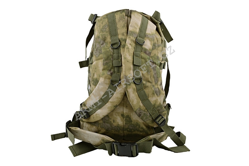 Batoh 3-Day Assault Pack - A-Tacs FG - ACM
