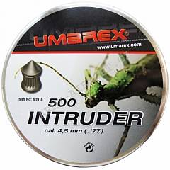 Diabolky Intruder 500ks cal.4,5mm - Umarex | Army Airsoft