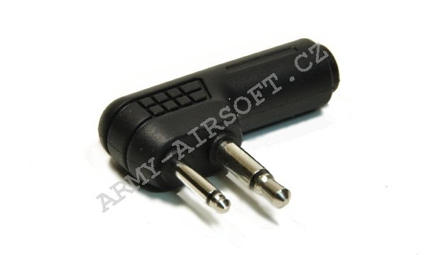 Motorola 2-Pin Adapter
