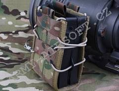 Sumka TACO Double Mag Pouch Multicam - ACM | Army Airsoft