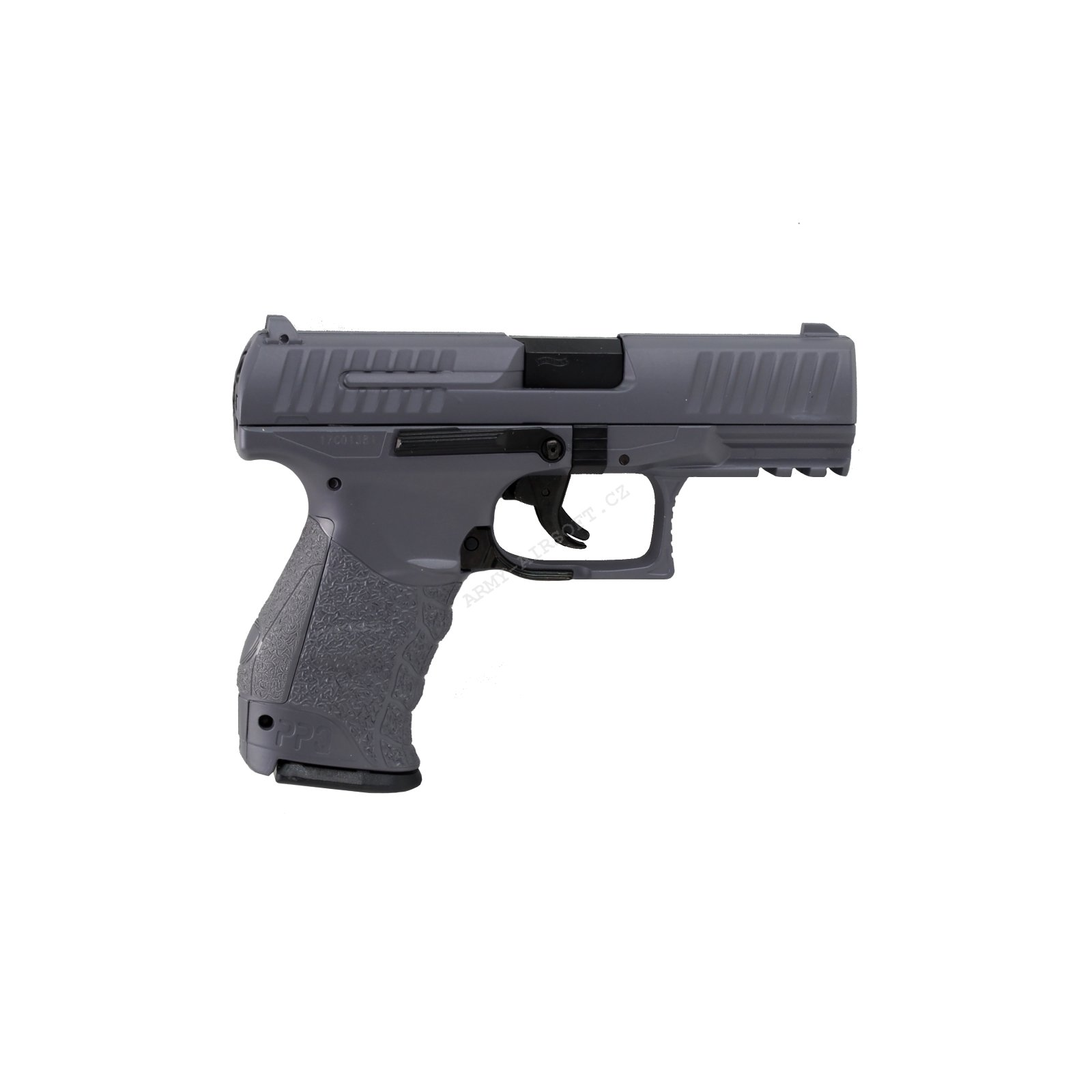 Walther PPQ - Umarex