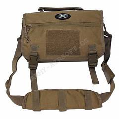 Taška přes rameno molle COYOTE BROWN - MFH | Army Airsoft